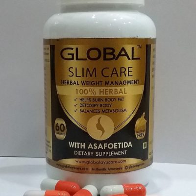 Global Slim Care Capsules