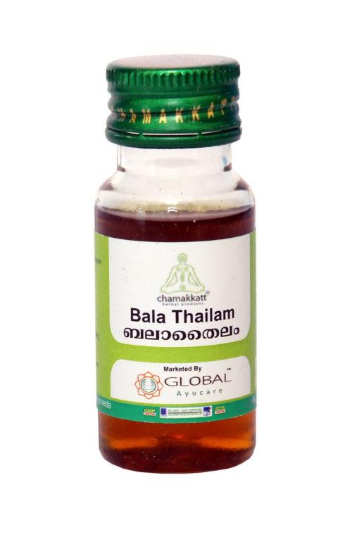 Bala Thailam